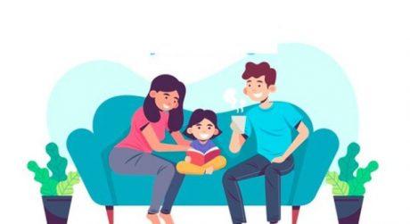 giá trị của tấm bằng đại học về cách nuôi dạy con