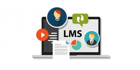 hệ thống quản lý học tập lms