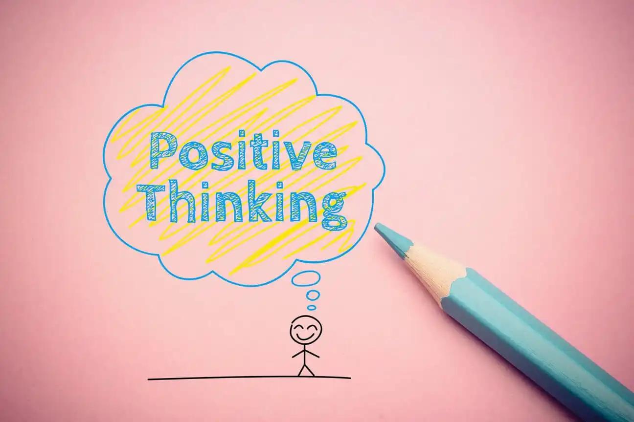 tư duy tích cực