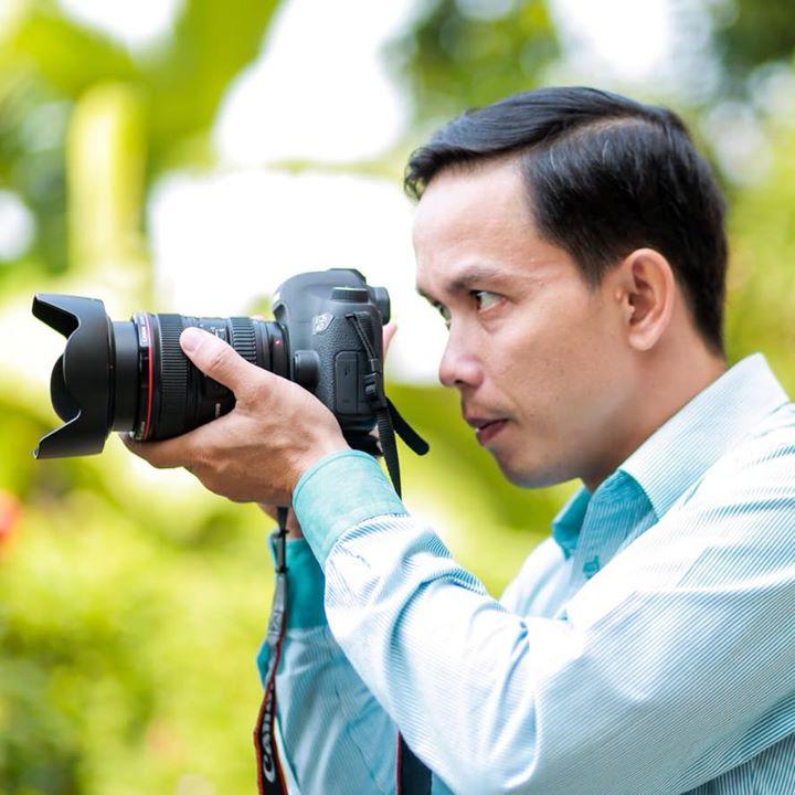 Ảnh hồ sơ của Nguyễn Quốc Vỹ