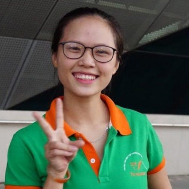 Ảnh hồ sơ của Trần Thanh