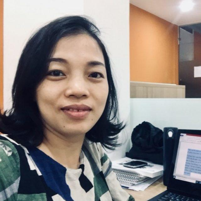 Ảnh hồ sơ của Nguyễn Thị Thanh Nga