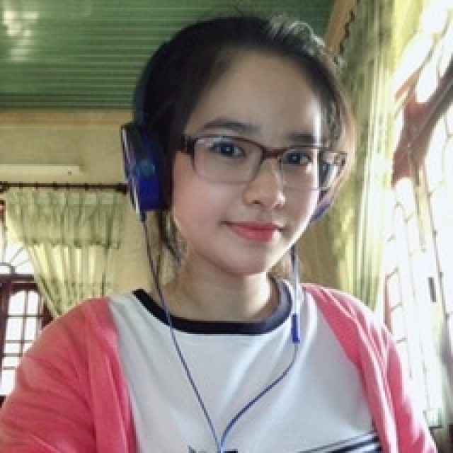 Ảnh hồ sơ của Nguyễn Kim Ngân