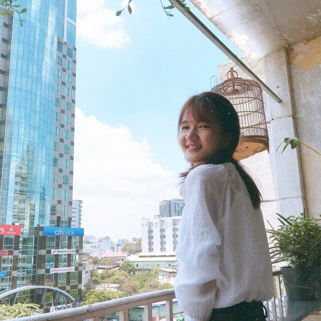 Ảnh hồ sơ của Trương Thị Lan